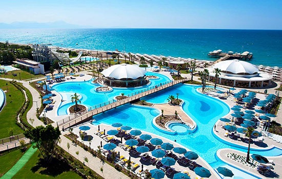 Действительно ли стоит посещать курорты «все включено»?