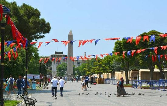 Стамбул — удовольствие, которое должен испытать каждый путешественник
