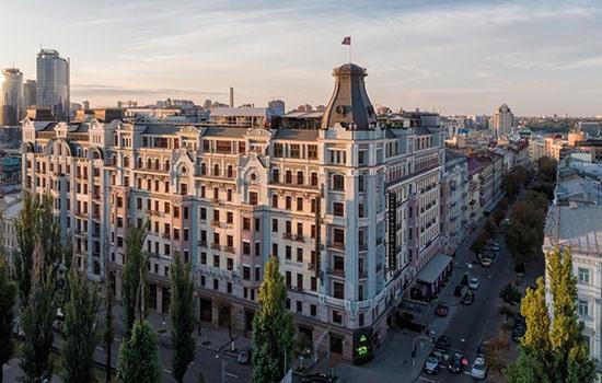 5-звездочный отель Premier Palace соответствует главным тенденциям современного гостиничного бизнеса