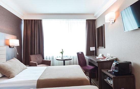 Отель или квартира? Ожидания, преимущества и недостатки