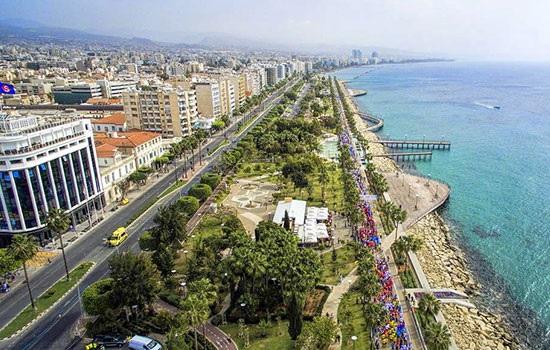 Такси Лимассол — комфортное передвижение по Кипру