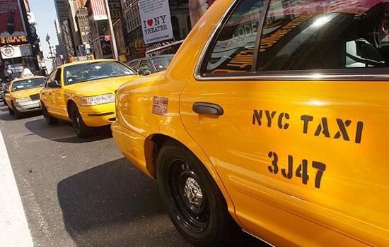 Страны самых дешевых и дорогих такси