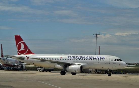 Транспорт по Турции