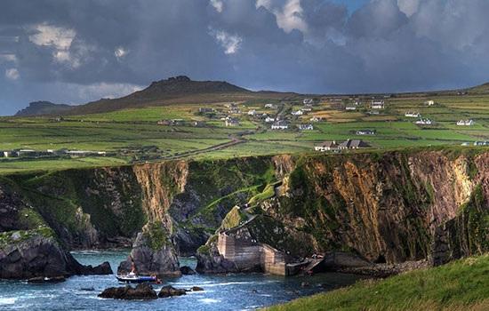 Лучшие места в Ирландии