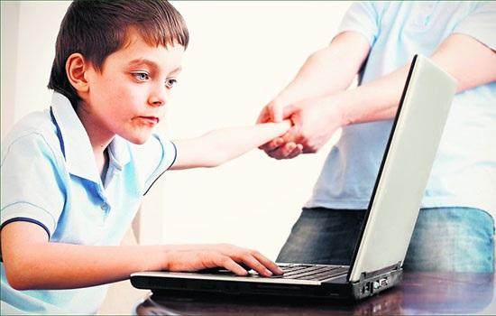 Как защитить детей от технической зависимости?