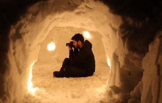 Откройте для себя новое место в Турции — каньон Сериндере
