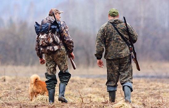 Какой купить подарок охотнику?