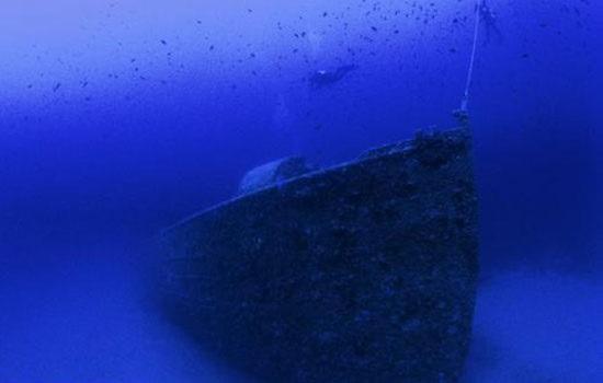 Залив Сарос — новое направление для дайверов со всего мира
