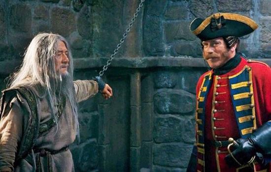 Компания кинопроизводства России судится с Джеки Чаном и Арнольдом Шварценеггером