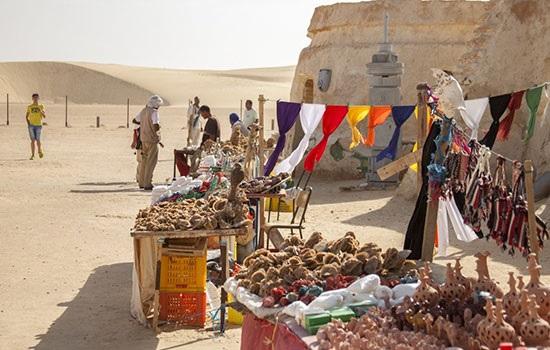 Практическое руководство для путешествия по Тунису