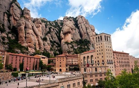Каталония: интересные места