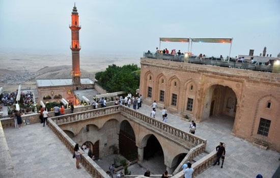 Юго-Восточная Турция становится горячей точкой для культурного туризма