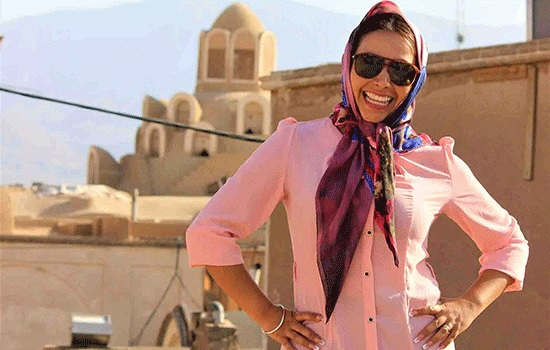 Советы для одиноких женских путешествий на Ближнем Востоке