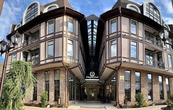 Какой лучший отель для отдыха в Сочи?