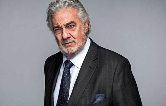 Оперный певец Пласидо Доминго обвиняется в сексуальных домогательствах