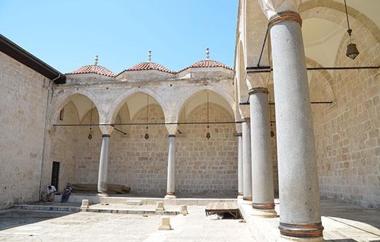 Большая мечеть в Тарсе