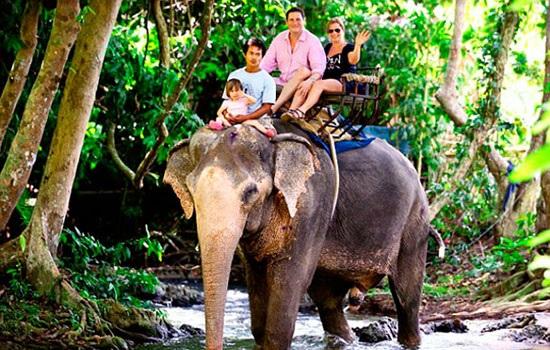 Отпуск в Таиланде с детьми