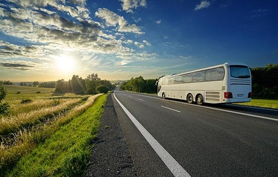 Поездки на автобусе — бюджетный и комфортный вариант перемещения