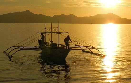 Интересное о Филиппинах