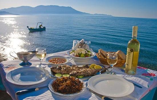 Крит — остров, на котором вам точно не будет скучно