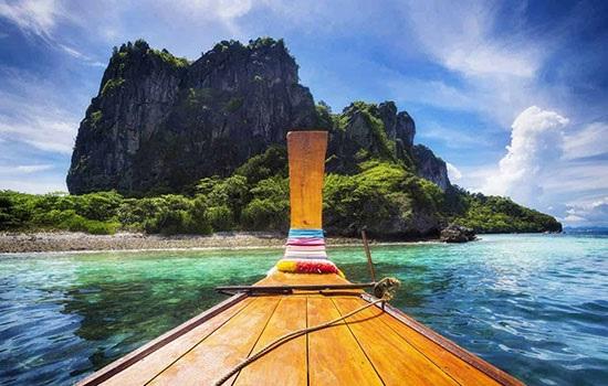 Тайский туризм продолжает страдать из-за отсутствия европейских посетителей