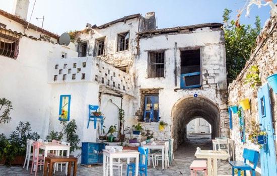 Мармарис — любимый город туристов
