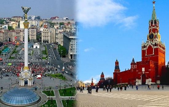 Киев приостановил разрыв с Москвой