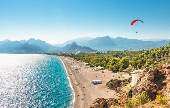 Какой регион выбрать для отдыха в Турции?