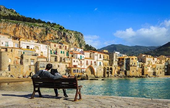 Сицилия — остров солнца, разнообразий и контрастов
