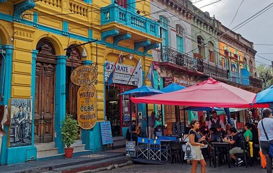 Практическая информация о Буэнос-Айресе, Аргентина