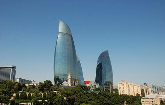 Азербайджан становится крупным туристическим центром