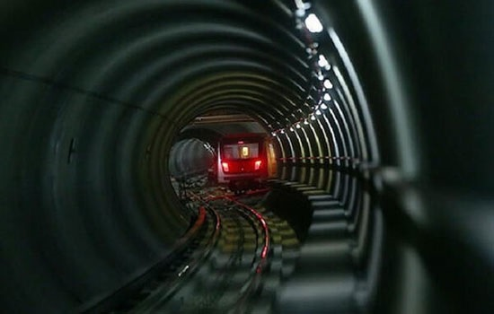 В Стамбуле откроется первая в мире высокоскоростная линия метро