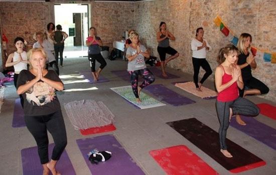 В Бодруме с 25 по 28 октября состоится Второй фестиваль йоги