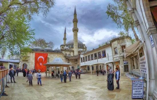 Турция планирует маршрут религиозного туризма, начиная с 5 направлений