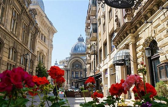 Бухарест имеет самый большой потенциал для развития в Европе