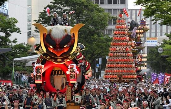 Японский туризм подпитывается чемпионатом мира по регби