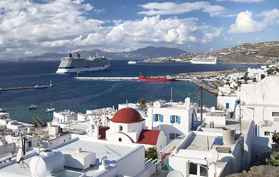 Греческая роскошь