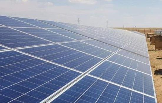 Отели в Анталии используют солнечную энергию для снижения затрат на электричество