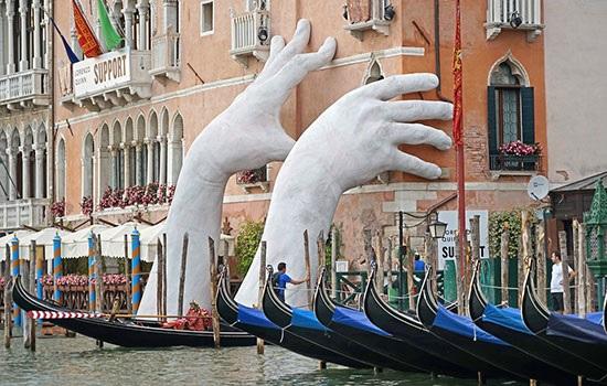 Что, как и когда посмотреть в Венеции?
