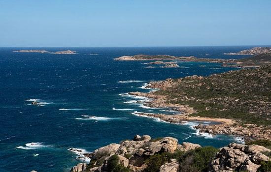 Два Эгейских острова у турецкого Мармариса выставлены на продажу в интернете