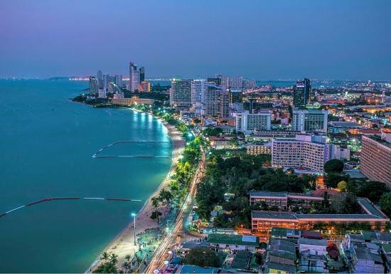 Когда и куда ехать отдыхать в Таиланд