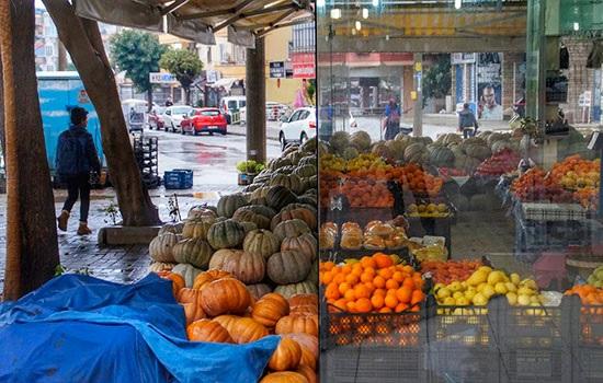 Где купить в Турции одежду, парфюмерию и еду? Турецкий торг