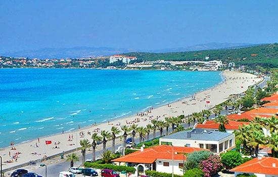 Популярные турецкие курорты по самым привлекательным ценам