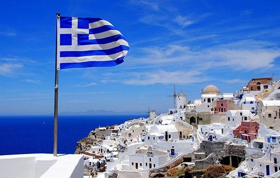 Доходы от греческого туризма достигли еще одного рекордного года