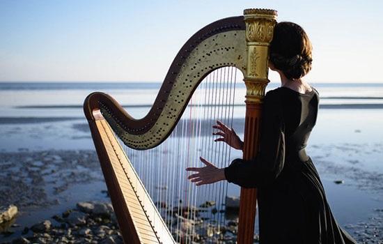 Первый международный фестиваль арфы в Стамбуле назначен на январь
