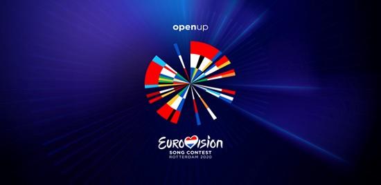 «Евровидение-2020», логотип конкурса, слоган и место проведения