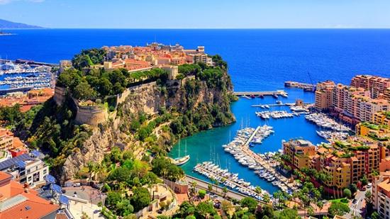 Роскошное княжество Монако, что стоит посетить
