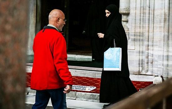 Как одеваться в Турции? Женский гид