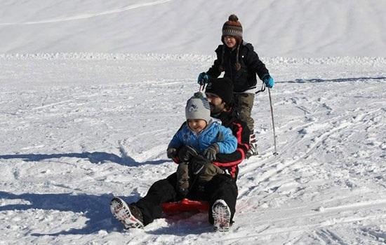 Хаккари — новейшее туристическое направление Турции для зимнего отдыха