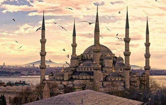 Лучший отдых по системе «все включено» в Турцию на зиму 2019 года